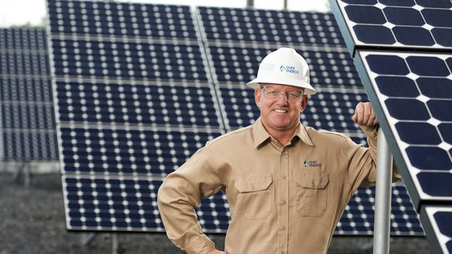 Duke Energy Continuesto Drive Solar Adoptionin The Region